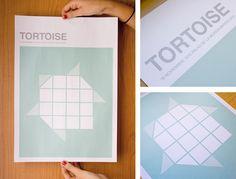 """folding paper shapes"" idea"