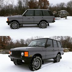 Range Rover Classic, Best 4x4, Range Rovers, Car Crash, Car Engine, Bang Bang, Land Rover Defender, Police Cars, Toys For Boys
