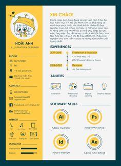 Graphic Resume, Graphic Design Resume, Graphisches Design, Layout Design, Resume Cv, Cv Inspiration, Graphic Design Inspiration, Portfolio Resume, Portfolio Design