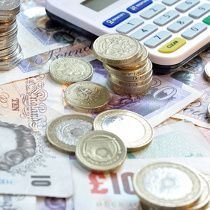 Authors earn on average £5,000 a year according to this survey!