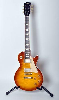 2007 Gibson Les Paul VOS R9