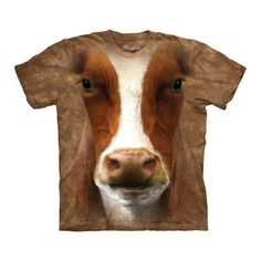 Moo Tee Adult now featured on Fab.