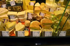 Hedofoodia: Mes adresses: Fromagerie Pierre Gay, Annecy