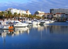Vilamoura Marina, located in Algarve, southern Portugal, was named 'Best International Marina' for 2015 by the International owners of visiting vessels throughout 2014. Marinas are sorted and ranked depending on the quality and versatility of the services they provide.  The Vilamoura Marina has a capacity to receive 825 vessels up to 60m long. January 2015 - via Portuguese American Journal