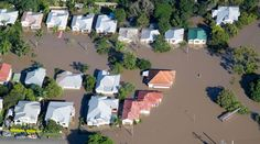 Flood Insurance: What Does It Cover?
