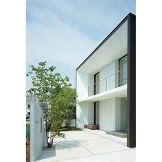注文住宅 高級住宅 建築家   甲村健一 KEN一級建築士事務所   横浜 神奈川 東京
