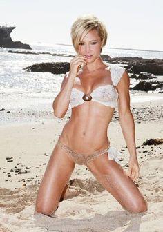 Jamie Eason Fitness Model