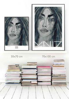 VuorjokiDesign-poster-art-print–Sizes-shop Statement Wall, Scandinavian Interior, Art Prints, Artist, Shop, Poster, Design, Art Impressions, Artists