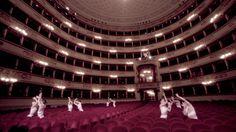 An Italian Dream, directed by Mattias Zenter, choreographed by Gianluca Schiavoni