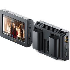 Blackmagic Design Video Assist HDMI/6G-SDI HYPERD/AVIDAS5HD B&H