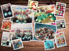 Candy bar petreceri copii Constanta! Briose personalizate cu numele sarbatoritului! Detalii la 0762649069