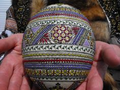 Romania Easter Tradition
