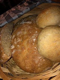 Tupun tupa: Hävikistä herkuksi, maittavaa sämpylää ja leipää