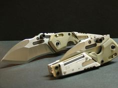 T2 and Tunnel Ratt pair with multi-tools [ EgozTactical.com ] #knives #tactical #survival