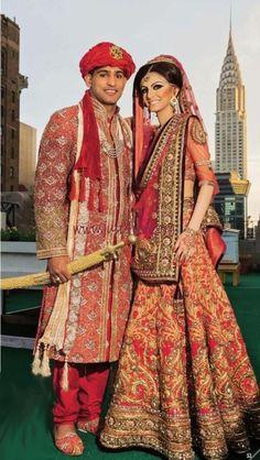 Amir Khan & Faryal Makhdoom wedding | Amir Khan & Faryal Mak… | Flickr