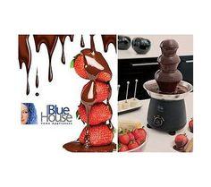 BLUEHOUSE BH650CF CHOCOLATE ÇİKOLATA ŞELALESİ KOD: 494411 Liste fiyatı: 99.90 TL   Fiyat : 64.90 TL KDV DAHİL http://www.simdialsak.com/blue-house-bh650cf-chocolate-cikolata-selalesi.html