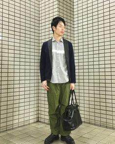 Y's Wardrobe: 20151109