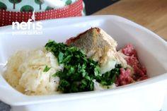 Kıbrıs Köftesi (Patates Köftesi) - Nefis Yemek Tarifleri Mashed Potatoes, Food And Drink, Ethnic Recipes, Fit, Losing Weight, Whipped Potatoes, Shape, Smash Potatoes