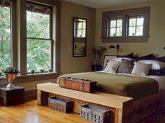 cool 50 Inspiring Earth Color Bedroom Designs Ideas