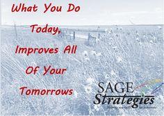 Sage Strategies www.sagestrategies.biz