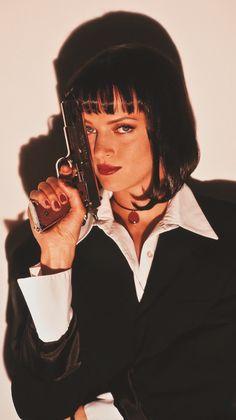Pulp Fiction (1994), Dir. Quentin Tarantino