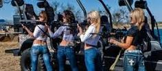 girls guns texas - Buscar con Google