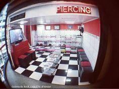 Estudio Maycoln Tattoo e Piercing - Galeria do Rock Loja 574 _ 4 Transitar - Tatuajes