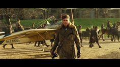 Bad Movie Trailers - Wonder Woman https://youtu.be/AL7sFJEZg98vq=hd720 #timBeta