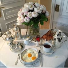 Good Morning Sunshine ♥ #breakfast ♥