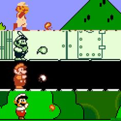 Find GIFs with the latest and newest hashtags! Search, discover and share your favorite Super Mario Bros GIFs. The best GIFs are on GIPHY. Super Mario Bros, Super Mario World, Super Mario Kunst, Super Mario Brothers, Super Nintendo, Super Smash Bros, Mario And Luigi, Mario Kart, The Legend Of Zelda