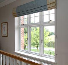 Sash Windows | Timber Sash Windows | Flush Casement Window | Lomax+Wood