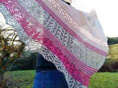 Confessions of a YarnAddict: New Pattern & kits - Crantock
