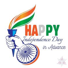 Happy Independence Day in advance images free download in high quality available here. #India #IndependenceDay #pictures #images #photos