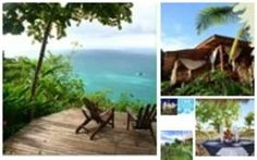 Some of my favorite places to stay in Costa Rica