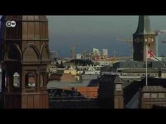 Denmark's City Aarhus | Euromaxx City