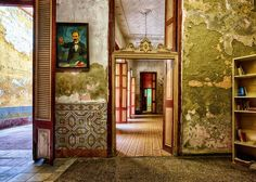 Cremeria La Vina - Werner Pawlok - pictures, photography, photo art online at LUMAS