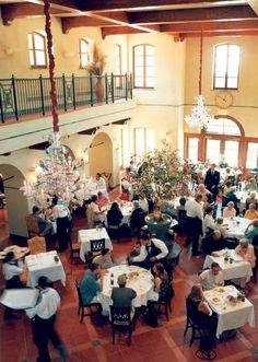 Dutchess Tourism County Ny Ristorante Caterina De Medici The Culinary Insute Of America Hyde Park Campus