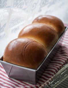 Kochen mit Herzchen - ♥ Mein Koch-Tagebuch mit viel Herz ♥: Schnelles Weißbrot