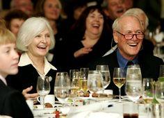 Joanne and Paul. (La gran historia de amor de Paul y Joanne. http://www.elle.es/living/ocio-cultura/g792369/amor-paul-newman-joanne-woodward/?slide=49