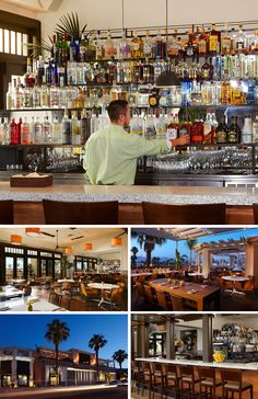 Palm Desert | Tommy Bahama Restaurant