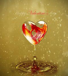 3 - Happy Valentine's Day !  http://shywonderland.blogspot.fr/2015/02/valentines-day.html