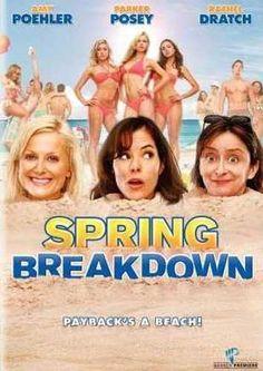 Spring Breakdown [DVD] [2008]