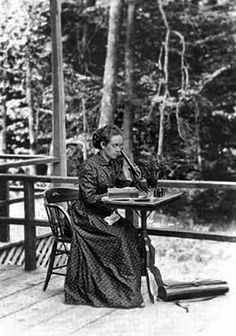 Happy Birthday Elizabeth Gertrude Britton (January 1858 – February American and educator. She and her husband, Nathaniel Lord Britton played a significant role in the fundraising and creation of the New York Botanical Garden. Happy Birthday Elizabeth, El Yunque National Forest, Hunter College, Columbia College, Graduation Portraits, West Indian, Great Women, Amazing Women, How To Preserve Flowers