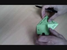 Tafels oefenen met tafelhappertje! TAFELHAPPERTJES.wmv - YouTube