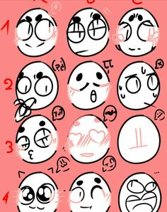 Drawing Meme, Drawing Sketches, Art Drawings, Drawing Reference Poses, Drawing Poses, Drawing Face Expressions, Facial Expressions, Art Poses, Drawing Challenge