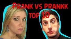 NEW PRANK VS PRANK TOP 10 BEST PRANKS