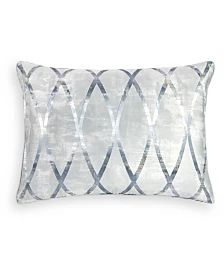 Hotel Collection Terra King Coverlet, Created for Macy's & Reviews - Quilts & Bedspreads - Bed & Bath - Macy's Pillow Shams, Bed Pillows, Comforters Bed, Bedspreads, Jacquard Fabric, Bedding Collections, Mens Gift Sets, Decorative Pillows, Print Patterns