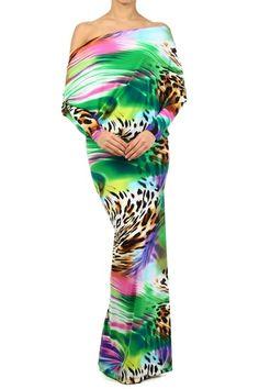 Shop Kami Shade' - Safari Reversible Maxi Dress - Pink, $84.00 (http://www.kamishade.com/women/maxi-dresses/safari-chic-reversible-maxi-dress-pink/)