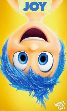 """Nelle sale italiane il 16 settembre, il nuovo cartoon della Pixar - Disney esplora le sensazioni che vive una ragazzina che si è appena trasferita a San Francisco con la famiglia. Cinque personaggi a tinte forti che raccontano cosa proviamo. Il regista è il premio Oscar Pete Docter, """"Up""""."""