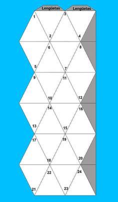flexagonos